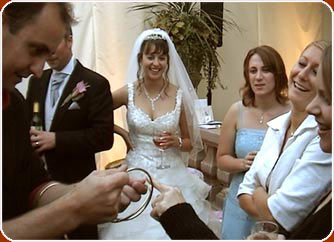 Wedding Magicians in London